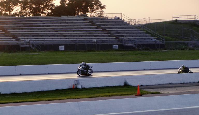 Drag Racing S1000RR