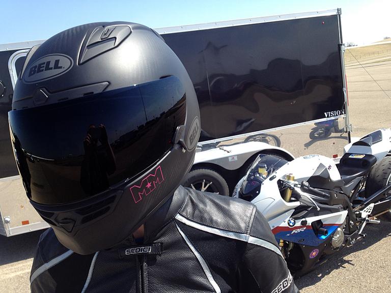 s1000rr drag racing