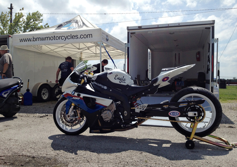 Midwest Motorcycle Drags