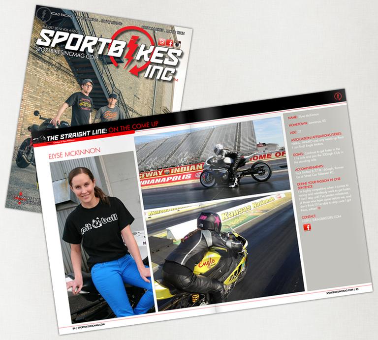 Sportbikes Inc Magazine
