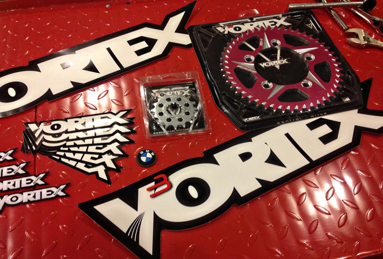 Vortex Racing