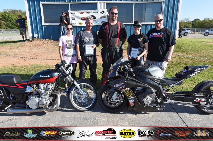 PMRA Super Comp Finals