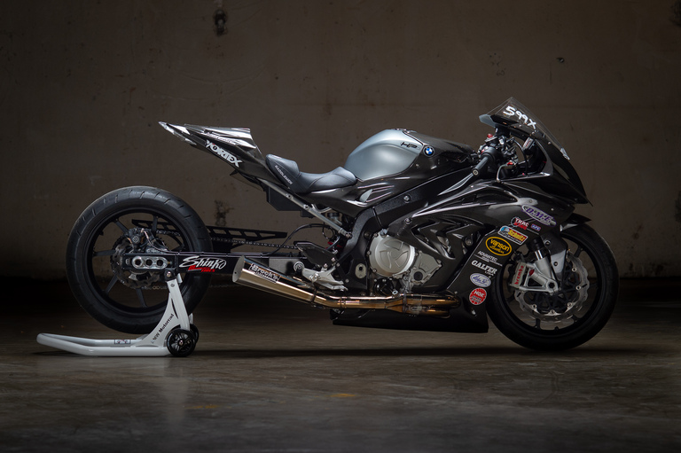 Carbon Fiber S1000RR